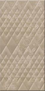 Керамическая плитка Azori Плитка настенная Illusio Beige