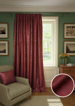 Товары для дома Домашний текстиль Штора на тесьме Plain Lux-S PL111909675