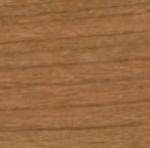 Плинтус Fn Плинтус из массива дерева SL 38 Вишня