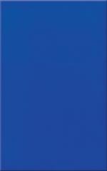 Керамическая плитка М-Квадрат Моноколор синяя 120013