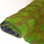 Ковролин Искусственная трава Искусственный мох Туртл Бугры №6