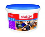 Паркетная химия Arlok Клей для ПВХ Arlok 34