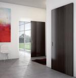 Двери Дверная фурнитура Система открывания раздвижных дверей Invisible 1100