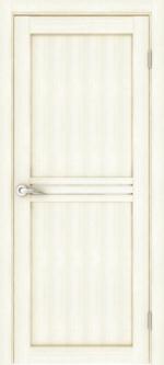 Двери Межкомнатные Дверное полотно Артлайн 10009 латте
