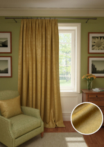 Товары для дома Домашний текстиль Штора на тесьме Plain Lux-S PL111909625