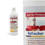 Паркетная химия Tarkett Средство для восстановления блеска Tarkett Refresher
