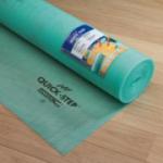 Подложка, порожки и все сопутствующие для пола Подложка под ламинат и паркетную доску Подложка Quick Step Basic 3 мм