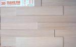 Стеновые панели МДФ Finitura Decor 011