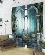 Товары для дома Домашний текстиль Винтажный сад 900278