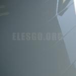 Ламинат HDM-ELESGO Глянец серый