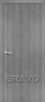 Двери Межкомнатные Тренд-0 Grey Veralinga