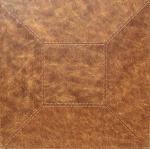 Ламинат Hessen Floor Кожа темная 8217-1