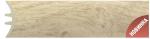 Подложка, порожки и все сопутствующие для пола Порожки Клен высокогорный 414