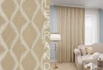 Товары для дома Домашний текстиль Марсель 150х260 Золото