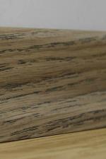 Плинтус Polarwood PW Skirting Oak Brown / Дуб Коричневый 15*95