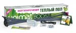 Подложка, порожки и все сопутствующие для пола Теплые полы Стержневой теплый пол Unimat Boost - 0200