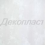 Стеновые панели ПВХ Белый бутон