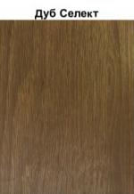 Двери Межкомнатные Pronto 10012 L Дуб Селект
