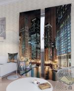Товары для дома Домашний текстиль Вечерний Чикаго 900163