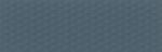 Керамическая плитка Meissen Плитка настенная Ocean Romance рельеф сатиновый морская волна ONR-WTA132