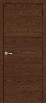 Двери Межкомнатные Браво-0 Brown Skyline