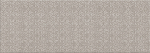 Керамическая плитка Eletto Настенная плитка Agra Beige Arabesco