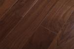 Паркетная доска Baum Орех американский глянец 51