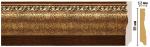 Плинтус Decomaster Цветной напольный плинтус Decomaster 153-43