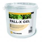 Паркетная химия Pallmann Гель Pall-X Gel