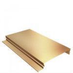 Строительные товары Подвесные потолки Золото/Хром АN135АС