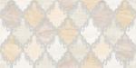 Керамическая плитка Березакерамика (Belani) Декор Дубай 3 светло-бежевый