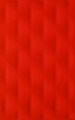 Керамическая плитка Paradyz Плитка настенная Veo Rosso Struktura 1210500