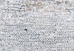 Обои Komar 8-881 White Brick