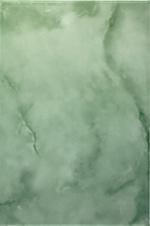 Керамическая плитка Евро-Керамика Каррара 6CR1107TG настенная 20х30 зеленая