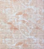 Стеновые панели ПВХ Кирпич оникс