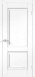 Двери Межкомнатные Alto 6 Ясень Белый