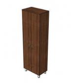 Мебель Витра Шкаф для одежды Лидер 82.11