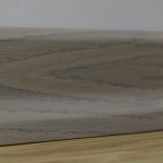Плинтус Polarwood PW Skirting Oak Grey / Дуб Серый