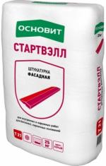 Строительные товары Строительные смеси Штукатурная смесь СТАРТВЭЛЛ Т-21