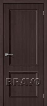 Двери Межкомнатные Симпл-12 Wenge Veralinga