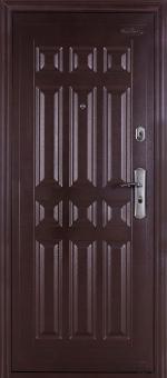 Двери Входные Форпост В-1