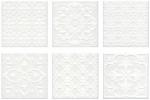 Керамическая плитка Kerama Marazzi Суррей белый 5226