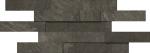 Керамогранит Italon Декор Graphite Brick 3D 620110000060