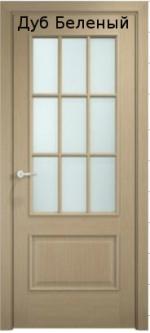 Двери Межкомнатные 47 Модель