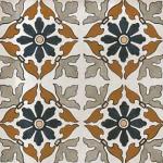 Керамическая плитка Lasselsberger Ceramics Вставка Сиена 2 3603-0086 универсальный