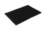 Грязезащитные покрытия Щетинистые покрытия Грязезащитное щетинистое покрытие Черный 139 в нарезку