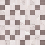 Керамическая плитка Cersanit Мозаика Estella EH2L451G