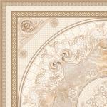 Керамическая плитка Cersanit Petra декор напольный PR6R302DT