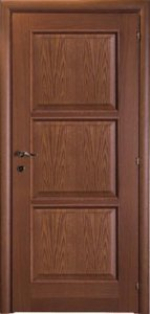 Двери Межкомнатные Primo Amore 130 тонированный дуб