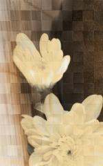 Керамическая плитка Golden Tile Декор Bali 411421